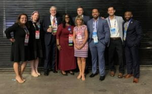 Candidates for the Board and President of NACAC