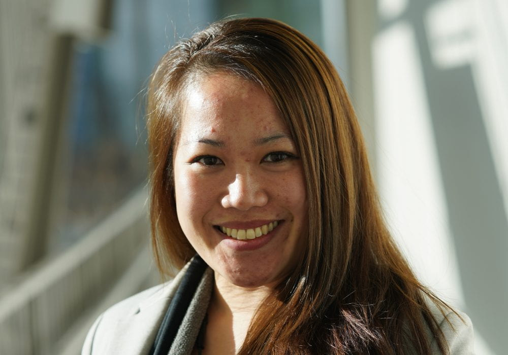 Dr. Priscilla Do joins the team!