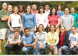 Human Factors and Aging Lab Members from 2005