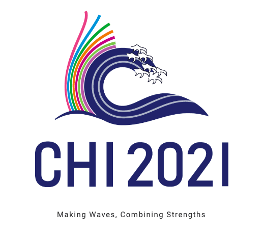 CHI 2021 - Making Waves, Combining Strengths
