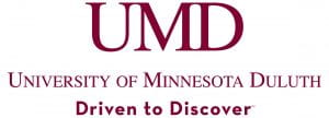 UMD Lockup - Driven To Discover
