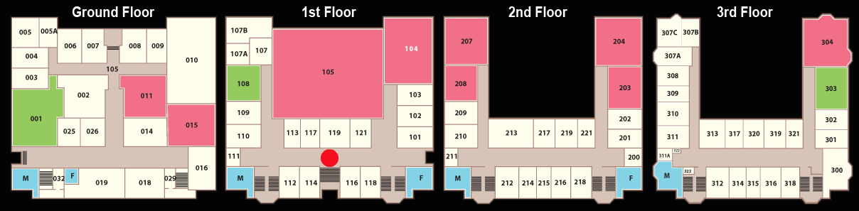 building_layout