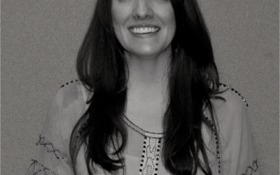 We welcome Dr. Jessica Irons to the group