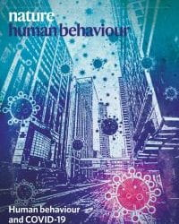 Look for our article in Nature Human Behavior