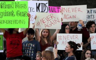 Prof. Weitz publishes opinion piece on university responses to the Parkland shooting