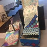 Student Artists Book