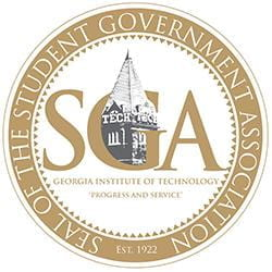This image has an empty alt attribute; its file name is sga-seal.jpg