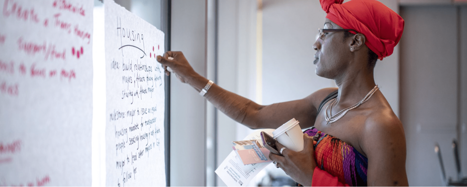 Diversity, Equity and Inclusion Experiences