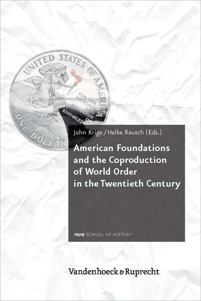 american-foundations-book
