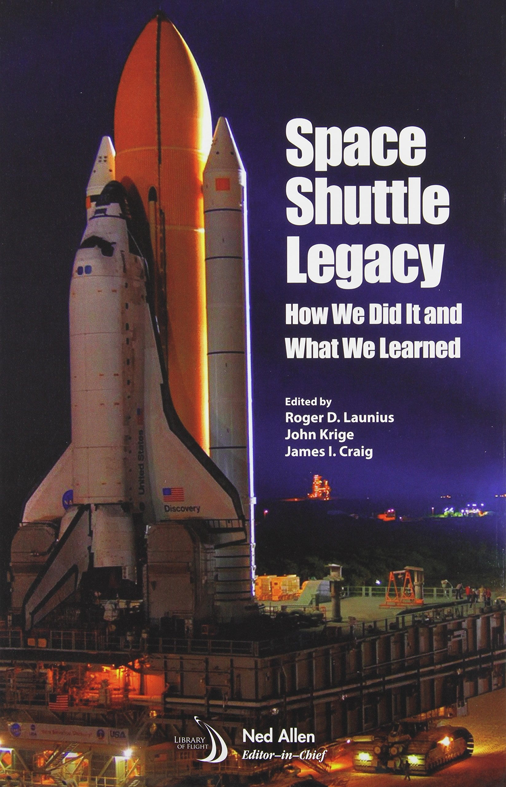 space-shuttle-legacy-book