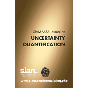 SIAM Journal on Uncertainty Quantification