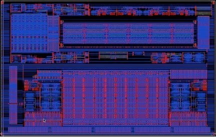 Technology: Intel 32nm 1.05V 1.6mW, 0.45oC 3σ Resolution ΣΔ based Temperature Sensor with Parasitic Resistance Compensation in 32nm Digital CMOS Process (ISSCC 2009, JSSCC 2010)