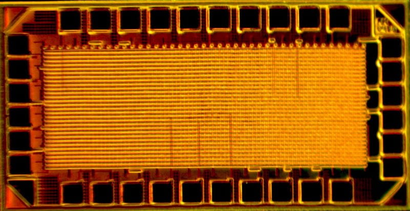 Technology: IBM 130nm Distributed Digital LDOs with Cross-domain Noise Cancellation