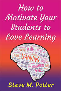 How To Motivate Your Students to Love Learning